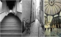 Fototapety perspektywiczne, przykłady grafik na fototapetę