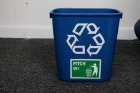 recykling starych dokumentów