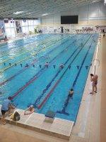 basen pływacki