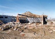 Rozbiórki, wyburzanie budynków