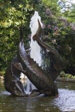 fontanna pokojowa