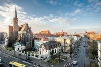 we Wrocławiu