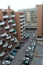 Mieszkania w bloku
