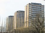 bloki mieszkaniowe w Polsce