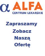 Okulistyka w Alfa