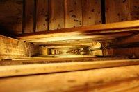 schody z jesionowe
