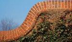 ogrodzenie z ciegieł