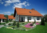 Idealny projekt dachu to taki, który łączy ze sobą funkcjonalność z estetyką
