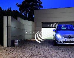 Automatyczne bramy garażowe i wjazdowe to dzisiaj standard